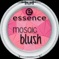Румяна MOSAIC BLUSH Еssence 40 the berry connection: фото