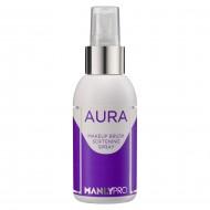 Кондиционирующее средство для макияжных кистей АУРА Manly Pro КО11: фото