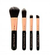 Набор кистей для макияжа Pro Go Set MakeUp Revolution: фото