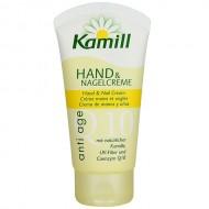Крем для рук и ногтей Anti age Q10 KAMILL 75 мл: фото