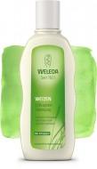 Шампунь от перхоти с экстрактом пшеницы WELEDA 190 мл: фото