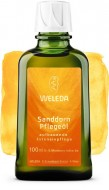 Облепиховое питательное масло для тела 100 мл WELEDA: фото
