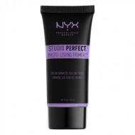 Основа под макияж NYX PROFESSIONAL MAKEUP STUDIO PERFECT PRIMER - LAVENDER 03: фото