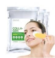 Альгинатная маска с коллагеном LINDSAY Premium collagen modeling mask pack (zipper) 1 кг: фото