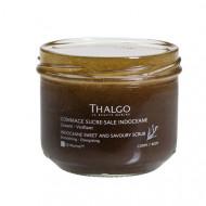 Сладко-соленый скраб для тела THALGO Индосеан 250 г: фото