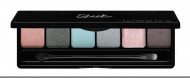 Палетка теней SLEEK MAKEUP Stonework Eyeshadow palette 1177: фото