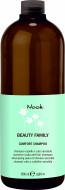 Шампунь для нормальных волос NOOK Beauty Family Comfort Shampoo Ph5,5 1000мл: фото