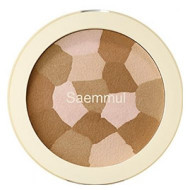 Отзывы Бронзатор THE SAEM Saemmul Luminous Multi-shading 8гр