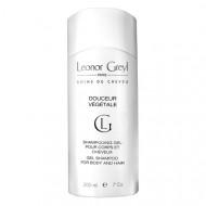 Шампунь-крем мужской для волос и тела Leonor Greyl 200 мл: фото