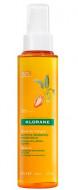 Масло Манго для сухих волос Klorane Dry Hair 125 мл: фото