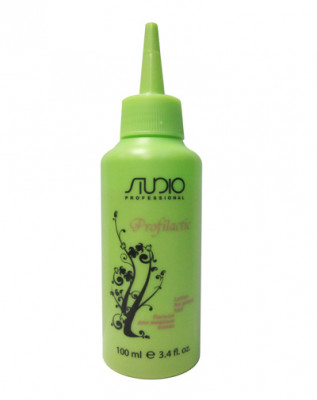 Лосьон для жирных волос серии Kapous Profilactic 100мл: фото