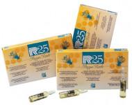 Лосьон с тонизирующим эффектом на основе маточного молочка Dikson P.R.25 РАРРА REALE 10*10 мл: фото