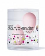 Спонжи beautyblender micro.mini bubble нежно-розовый 2 шт: фото