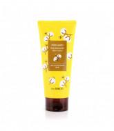 Лосьон для тела THE SAEM Perfumed Body Moiturizer -Warm Cotton- 200мл: фото