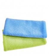 Мочалка для душа Sungbo Cleamy (28х100) Natural Shower Towel 1шт: фото