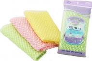 Мочалка для душа Sungbo Cleamy (28х90) Royal Shower Towel 1шт: фото