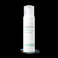 Пенка гипоаллергенная для чувствительной кожи Innisfree The Minimum Facial Cleanser 70мл: фото