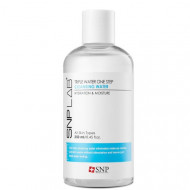 Мицеллярная вода SNP Lab+ Triple Water One-step Cleansing Water 250 мл: фото