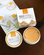Набор косметики Misoli Gold: фото