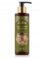 Фито-шампунь Zeitun против выпадения волос с молочной сывороткой, 200 мл: фото