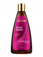 """Шампунь для волос Zeitun """"Эффект ламинирования"""" для тонких и хрупких волос с иранской хной, 250 мл: фото"""
