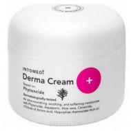 Крем регенерирующий иммуноукрепляющий с фитонцидами INTOMEDI Derma Cream 85мл: фото