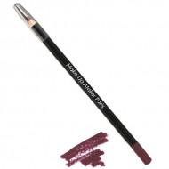 Карандаш для губ водостойкий Make-Up Atelier Paris LONG C18L бургундия: фото