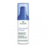 Сыворотка 48ч интенсивная увлажняющая Nuxe Creme fraiche de beaute 30 мл: фото
