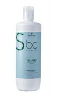 Шампунь мицеллярный Schwarzkopf Professional BC Collagen Volume Boost 1000 мл: фото