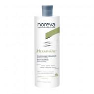 Шампунь для ежедневного применения Noreva Hexaphane 400мл: фото