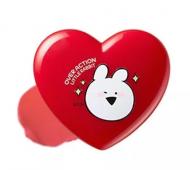 Тинт для губ универсальный THE SAEM Over Action Little Rabbit Love Me Multi Pot 03 Love Bless You 1,2г: фото