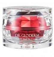 Крем для лица увлажняющий DR.GLODERM TABRX Red Fit 50г: фото
