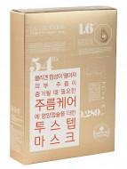 Маска для лица разглаживающая DR.GLODERM WrinkleTox TabRX 25мл*5: фото