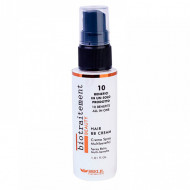 Маска (крем) для волос Brelil Biotraitement Beauty BB Cream 30 мл: фото