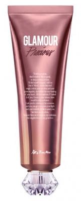 Крем для тела МАНДАРИН/СЛАДКИЙ ЖАСМИН EVAS Kiss by Rosemine Fragrance Cream Glamour Precious 140 мл: фото